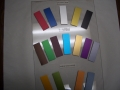 Colors Anodizing